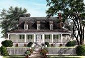 House Plan 86257