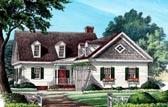 House Plan 86285