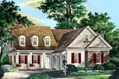 Plan Number 86300 - 2474 Square Feet