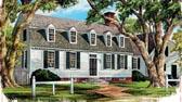 House Plan 86334