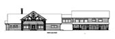 Plan Number 86516 - 5282 Square Feet