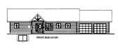 Plan Number 86557 - 2828 Square Feet