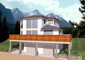 House Plan 86825