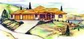 Plan Number 86844 - 5042 Square Feet