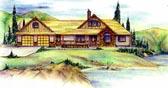 House Plan 86849