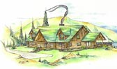 Plan Number 87066 - 2155 Square Feet