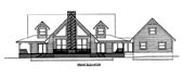 Plan Number 87111 - 3024 Square Feet