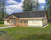 Plan Number 87121 - 2484 Square Feet
