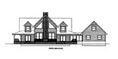 Plan Number 87125 - 3024 Square Feet