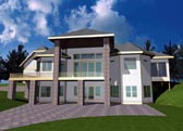 Plan Number 87169 - 2101 Square Feet