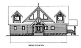 Plan Number 87172 - 3167 Square Feet