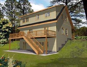 House Plan 87192