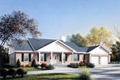 Plan Number 87328 - 1674 Square Feet