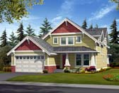 House Plan 87419