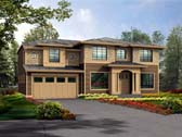 Plan Number 87425 - 2970 Square Feet