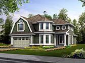 Plan Number 87443 - 2805 Square Feet