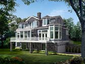 House Plan 87571