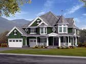 House Plan 87572