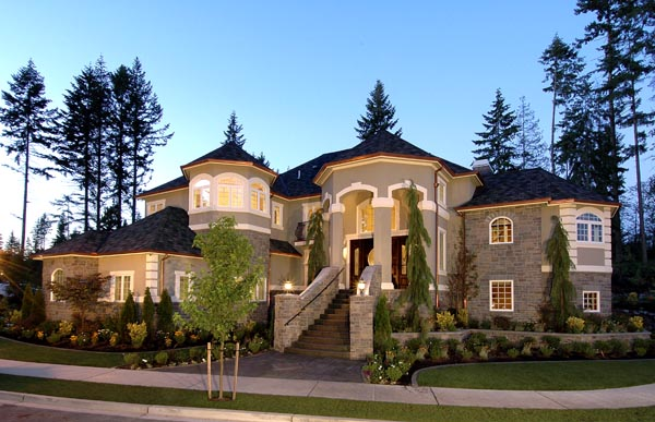 House Plan 87604 At: luxury victorian house plans