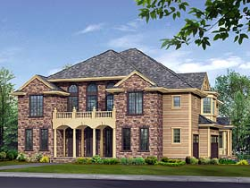 House Plan 87613