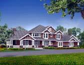 House Plan 87635