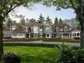 House Plan 87641