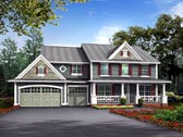 House Plan 87651