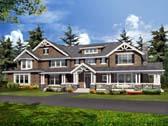 House Plan 87670
