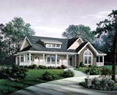 Plan Number 87811 - 1591 Square Feet