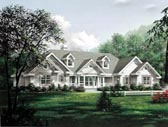 House Plan 87871
