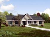 House Plan 87872