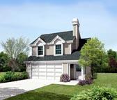 Garage Plan 87891