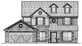 Plan Number 87903 - 2993 Square Feet