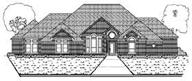 House Plan 87906
