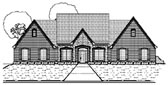 Plan Number 87907 - 3084 Square Feet