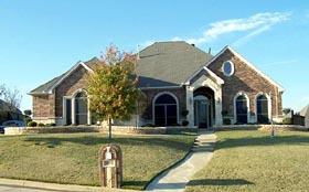 House Plan 87910