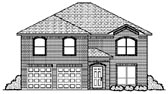 Plan Number 87914 - 3216 Square Feet