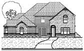 House Plan 87919