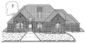 House Plan 87924