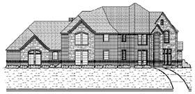 House Plan 87938