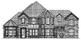 Plan Number 87939 - 4362 Square Feet