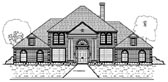 Plan Number 87942 - 4610 Square Feet