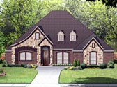 Plan Number 87991 - 2987 Square Feet
