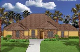 House Plan 87994