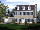 House Plan 88002