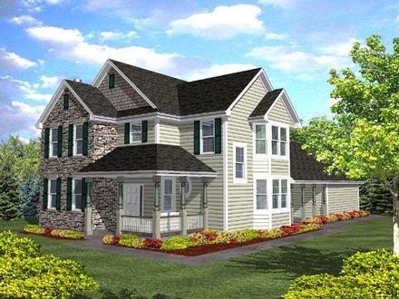 House Plan 88028