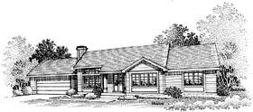 House Plan 88233
