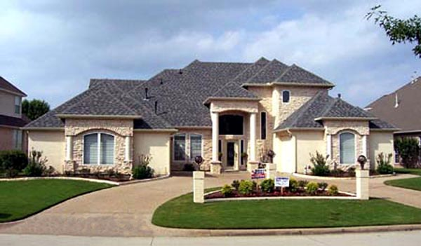 House Plan 88628