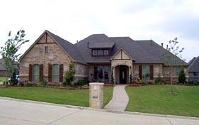 House Plan 88629