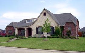 House Plan 88630
